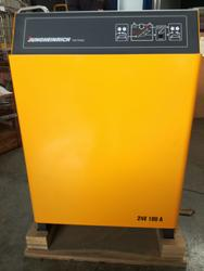 Stock of Jungheinrich battery charger - Lot  (Auction 4463)