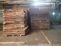 Woodworking products - Lot 3 (Auction 4464)
