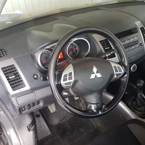 Immagine n. 13 - 5#4464 Autovettura Mitsubishi Outlander
