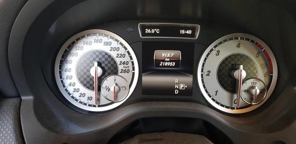 Immagine n. 6 - 6#4464 Autovettura Mercedes A180 cdi