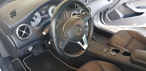 Immagine n. 7 - 6#4464 Autovettura Mercedes A180 cdi