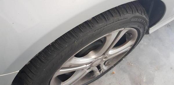 Immagine n. 10 - 6#4464 Autovettura Mercedes A180 cdi