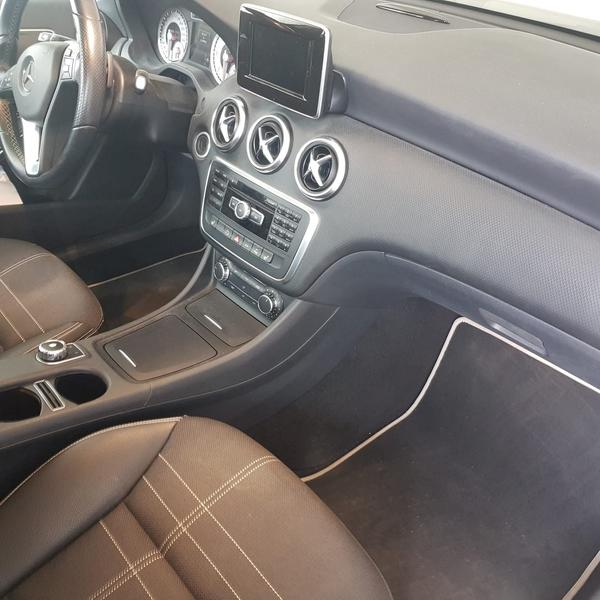 Immagine n. 11 - 6#4464 Autovettura Mercedes A180 cdi