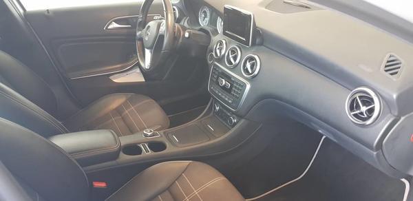 Immagine n. 12 - 6#4464 Autovettura Mercedes A180 cdi