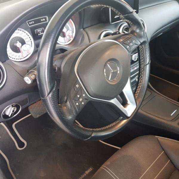 Immagine n. 15 - 6#4464 Autovettura Mercedes A180 cdi