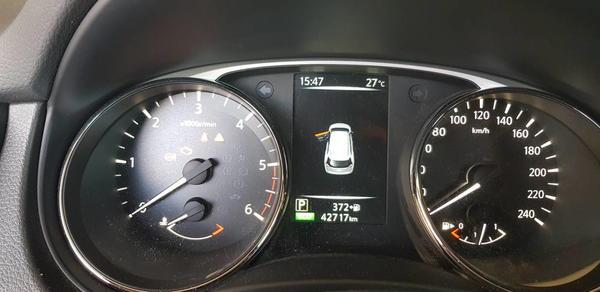 Immagine n. 7 - 7#4464 Autovettura Nissan Xtrail