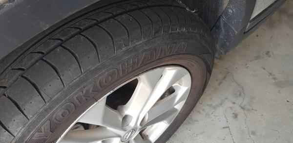 Immagine n. 8 - 7#4464 Autovettura Nissan Xtrail
