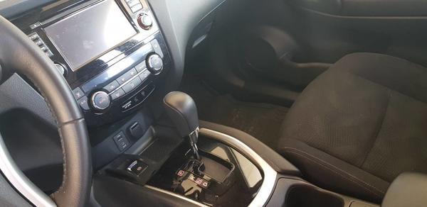 Immagine n. 9 - 7#4464 Autovettura Nissan Xtrail