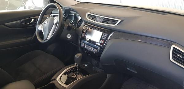 Immagine n. 11 - 7#4464 Autovettura Nissan Xtrail