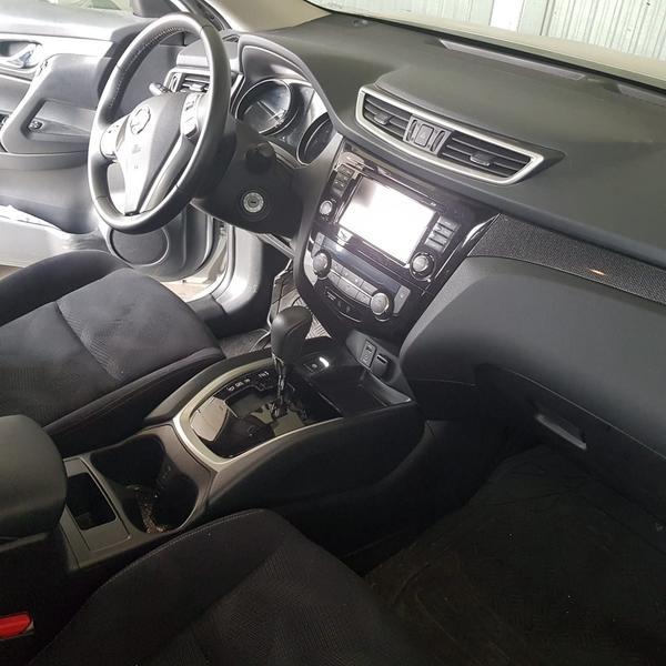 Immagine n. 12 - 7#4464 Autovettura Nissan Xtrail