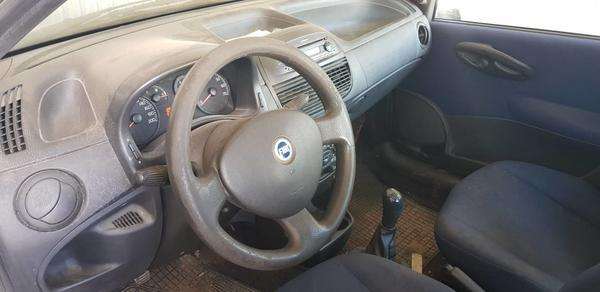 Immagine n. 5 - 8#4464 Autovettura Fiat Punto