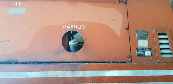 Immagine n. 6 - 9#4464 Caricatore ragno Minelli