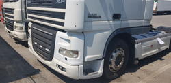Daf road tractor XF 105 460 - Lot 2 (Auction 4468)