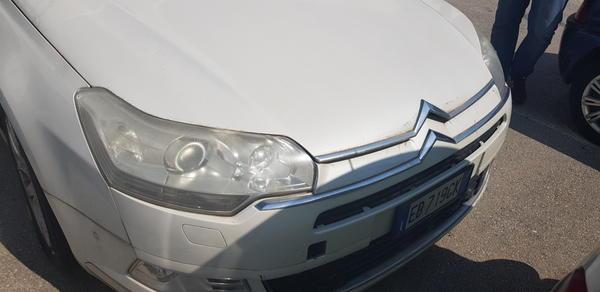 Immagine n. 6 - 3#4468 Automobile Citroen C5