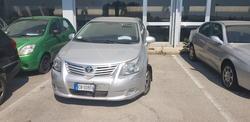 Toyota Avensis Car - Lot 4 (Auction 4468)