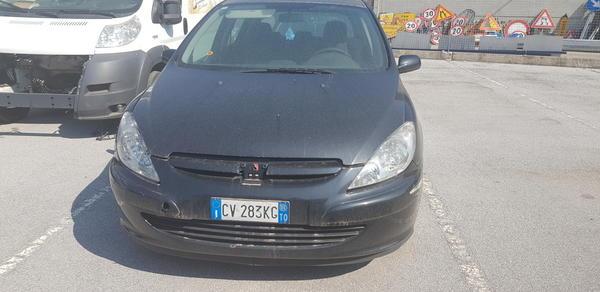Immagine n. 1 - 5#4468 Automobile Peugeot 307 HDI