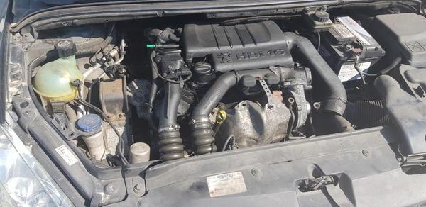 Immagine n. 12 - 5#4468 Automobile Peugeot 307 HDI