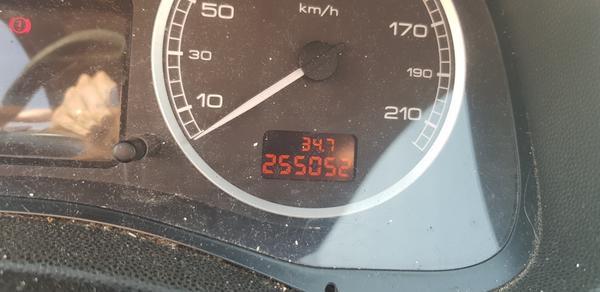 Immagine n. 14 - 5#4468 Automobile Peugeot 307 HDI
