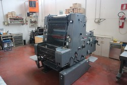 Typography machinery and equipment - Lot 1 (Auction 4469)