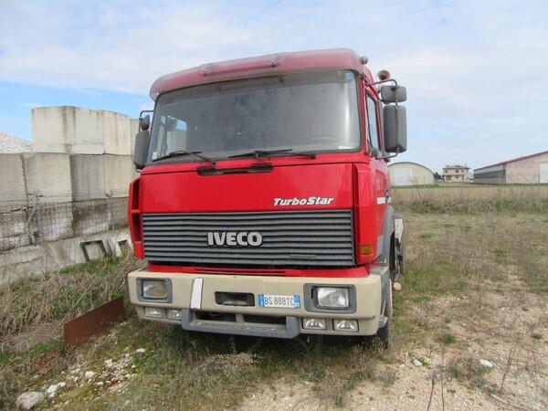 6#44741 Trattore stradale Iveco in vendita - foto 2