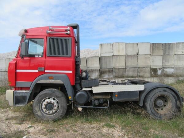 6#44741 Trattore stradale Iveco in vendita - foto 3