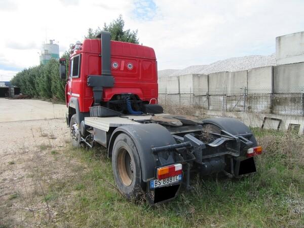 6#44741 Trattore stradale Iveco in vendita - foto 4