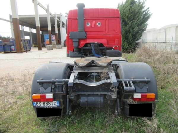 6#44741 Trattore stradale Iveco in vendita - foto 5