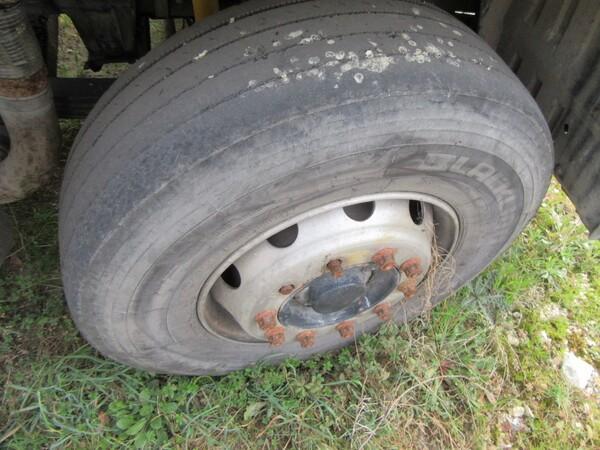6#44741 Trattore stradale Iveco in vendita - foto 8