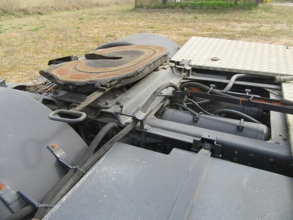 6#44741 Trattore stradale Iveco in vendita - foto 10