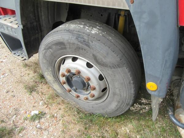 6#44741 Trattore stradale Iveco in vendita - foto 13
