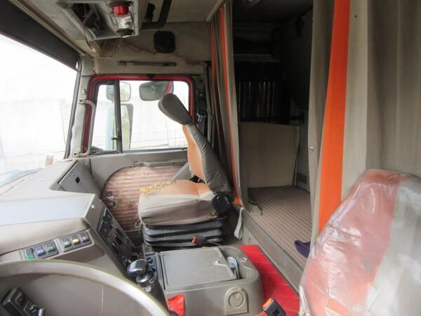 6#44741 Trattore stradale Iveco in vendita - foto 17