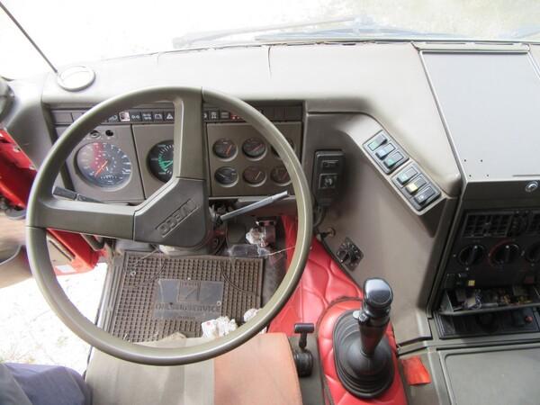 6#44741 Trattore stradale Iveco in vendita - foto 19