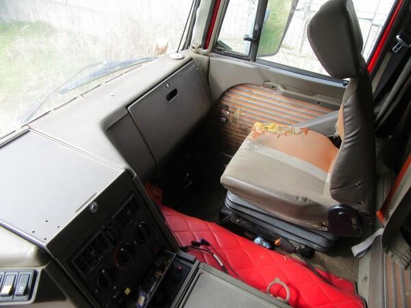 6#44741 Trattore stradale Iveco in vendita - foto 20