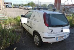 Van Racing Van - Lote 10 (Subasta 4475)