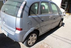 Autovettura Opel Meriva