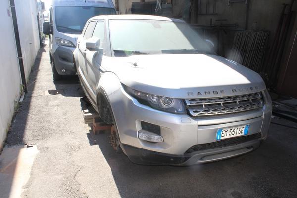 14#4475 Autovettura Range Rover