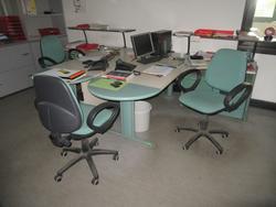 Office and shop furnishings - Lote  (Subasta 4476)