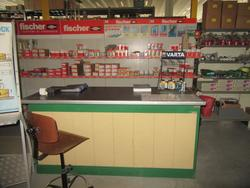 Office and shop furniture - Lot 1 (Auction 4476)