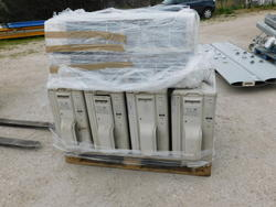Toshiba  air conditioning system - Lot 2 (Auction 4478)