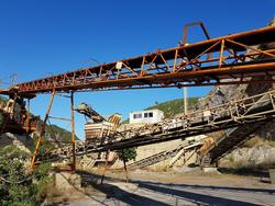 Crushing plant - Lot 3 (Auction 4479)