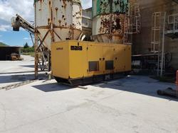 MAIA CAT generator set - Lot 31 (Auction 4479)