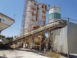 Concrete production plant - Lot 33 (Auction 4479)
