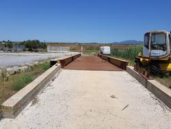 Weighbridge - Lot 35 (Auction 4479)