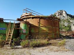 Inert washing plant - Lot 4 (Auction 4479)