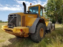 Volvo wheel loader - Lote 41 (Subasta 4479)