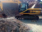 Escavatore cingolato JCB - Lotto 44 (Asta 4479)