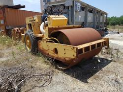 DYNAPAC roller and tanks - Lot 52 (Auction 4479)