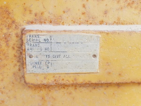 Immagine n. 33 - 56#4479 Ruspa cingolata Caterpillar e carrello elevatore Manitou