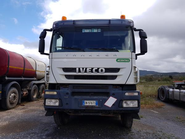 Immagine n. 3 - 60#4479 Camion Iveco