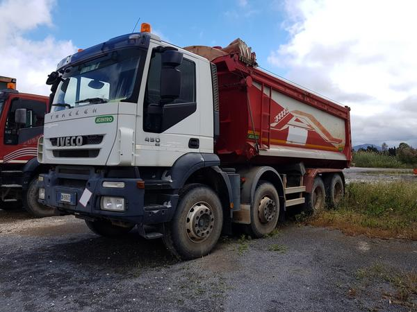 Immagine n. 4 - 60#4479 Camion Iveco